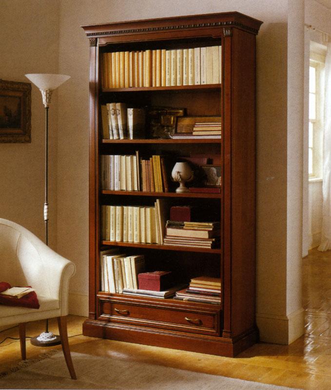 Шкаф в виде книги