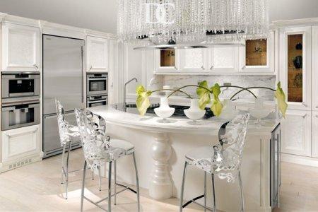 Brummel cucine - как купить итальянскую мебель
