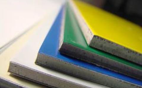 Алюминиевые 3д панели