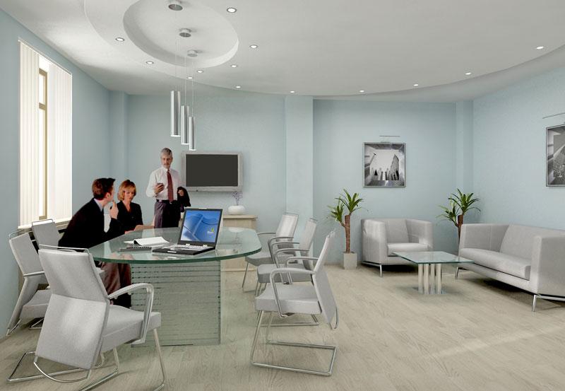 Hilti Дизайн офиса: интерьеры, материалы, мебель