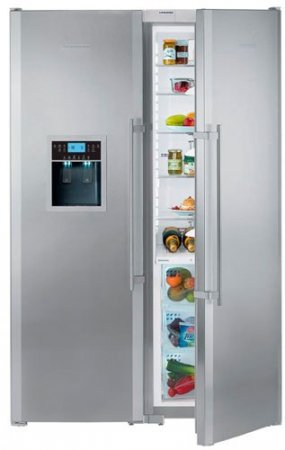 Холодильники Либхер: надежность и высокое качество