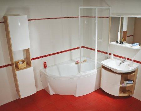Как выбирать мебель в ванную? Советы бывалых
