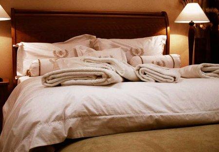 Как выбрать постельное белье для интерьера?