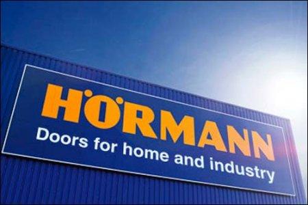 Обзор компании Hormann