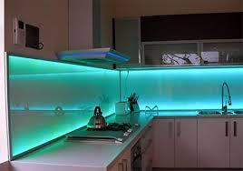 Использование светодиодов при оформлении интерьеров