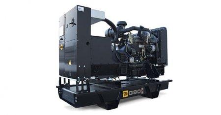 Где используются электрические генераторы?