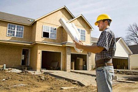 Начинаем строительство дома правильно