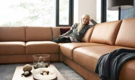 Учимся выбирать диван