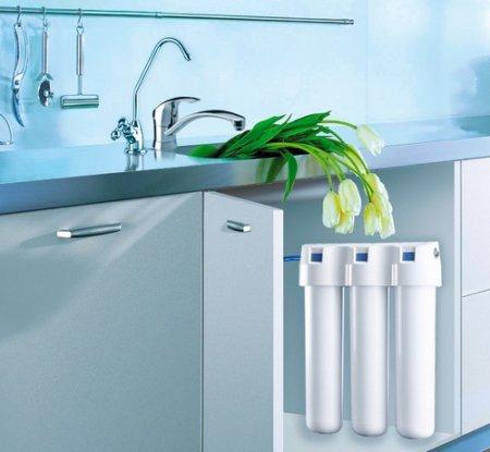 Преимущества использования и виды фильтров для очистки воды