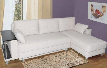 Правила выбора угловых диванов