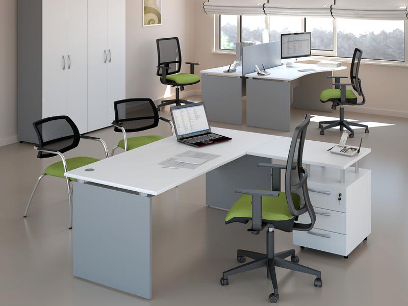 Преимущества покупки мебели для персонала Porte