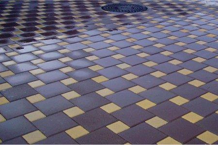 Тротуарная плитка: причины популярности