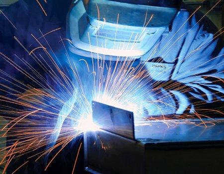 Покупка сварочного оборудования и сопутствующих товаров