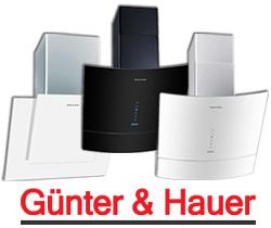 Бытовая техника немецкого качества Günter&Hauer по российским ценам