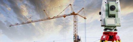 Выполнение инженерных работ компанией Стратегия строительства