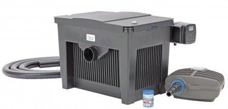 Преимущества оборудования для фонтанов от Oase