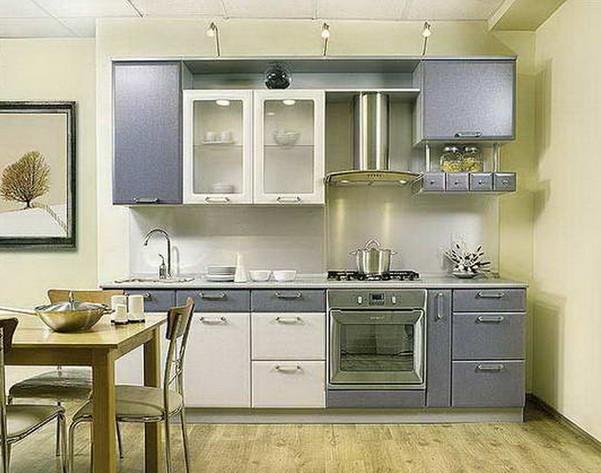 Кухонная мебель во все времена