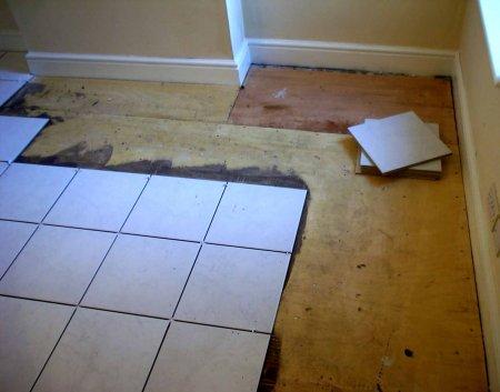 Почему многие сегодня предпочитают на кухне укладывать плитку