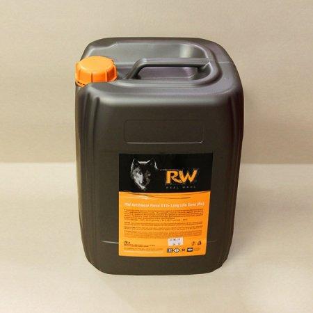 Почему многие сегодня выбирают продукцию компании RW-Oil?