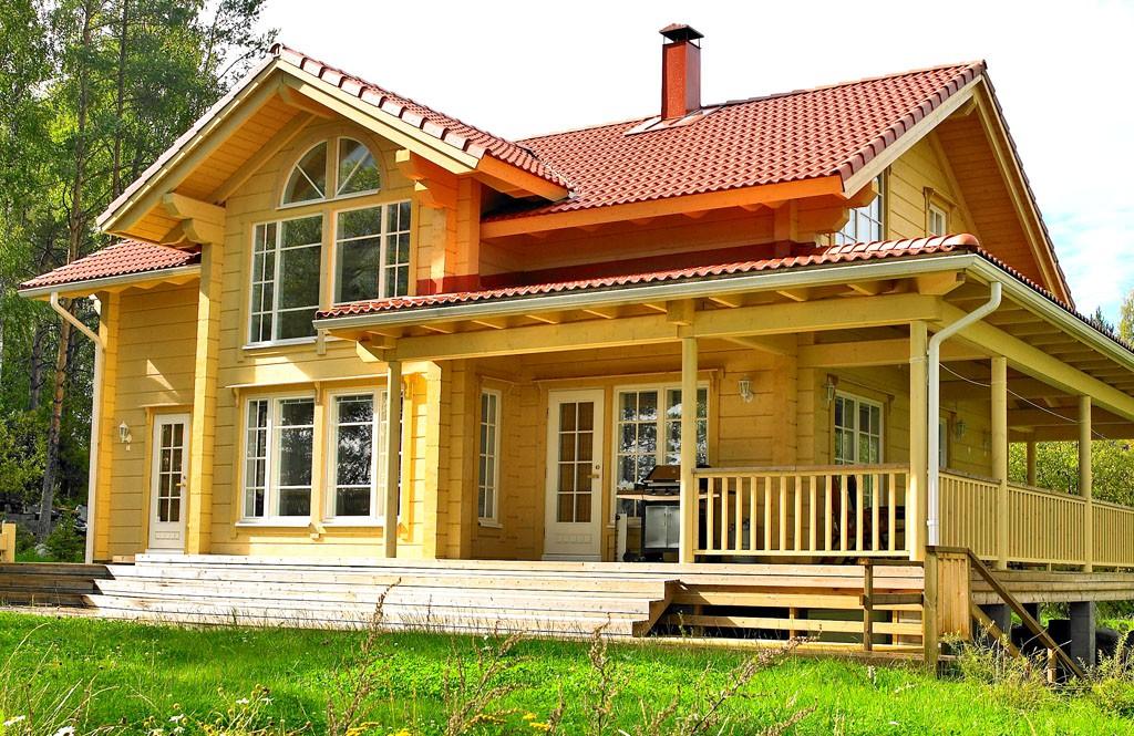Проекты домов и коттеджей из кирпича с ценами под ключ