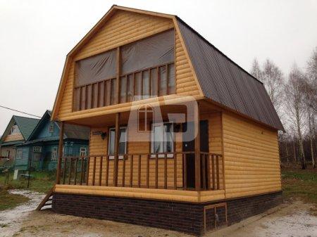 Как отличить профессиональных мастеров, строящих каркасные дачные дома?
