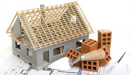 Выбираем материал для строительства дома