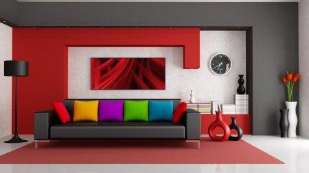 Дизайн интерьера: результат гарантированно превзойдет ваши ожидания