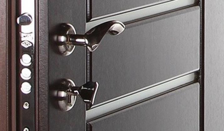 Секреты выбора металлической двери