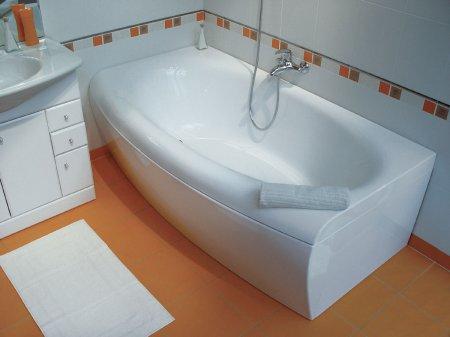 Советы по выбору ванны из акрила