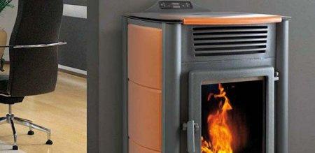 Отопление при помощи пиролизного котла
