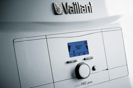 Газовые котлы Vaillant: немецкое качество по доступной цене