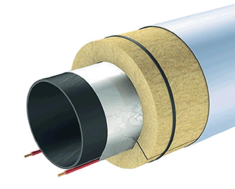 Как выбрать теплоизоляционный материал для канализационных труб в частном доме?