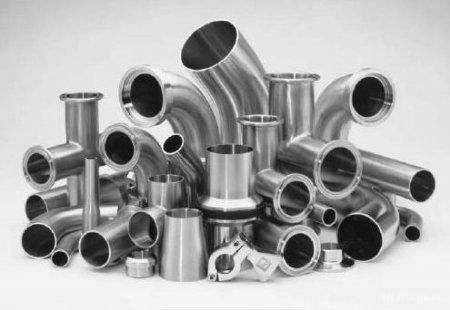 Соединительные детали стальных трубопроводов: характеристики, сферы примене ...