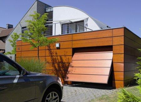 Автоматические ворота для дома и гаража — в ногу со временем