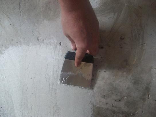 Как грунтовать стены. Грунтовка и шпаклевка стен