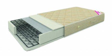Матрасы - незаменимый атрибут для металлических кроватей и кроватей из ДСП