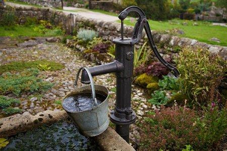 Выбор месторасположения скважины на воду