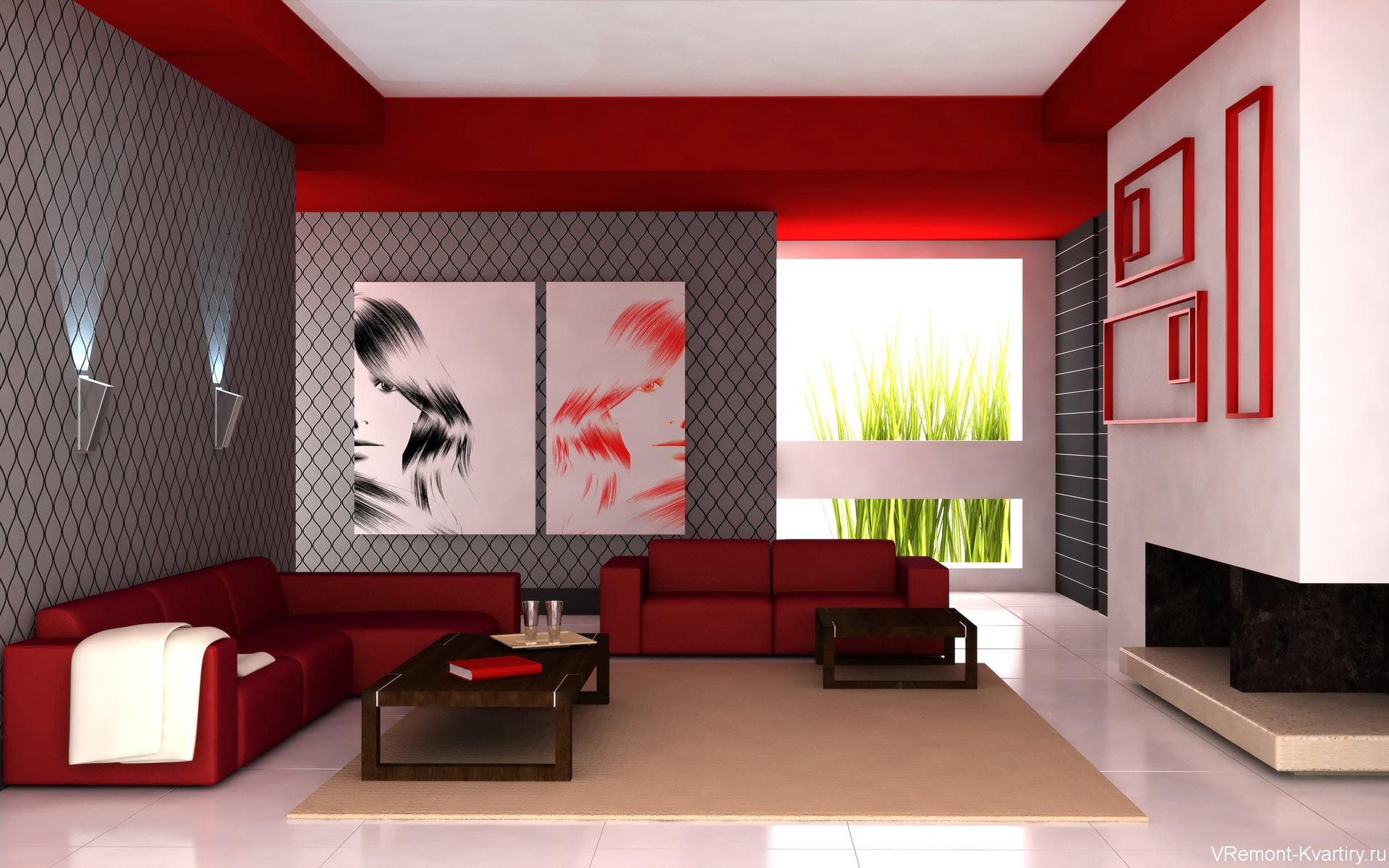 дизайн интерьера с фото и картинками мужем
